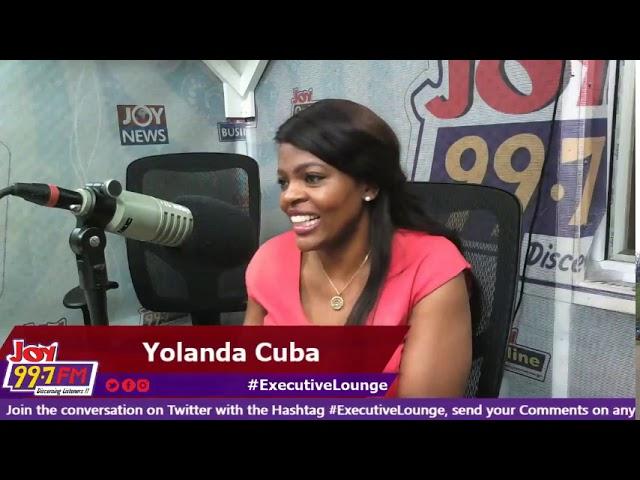 #ExecutiveLounge on JoyFM (5-2-19)