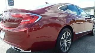 2017 Buick LaCrosse Essence in Columbus, GA 31904