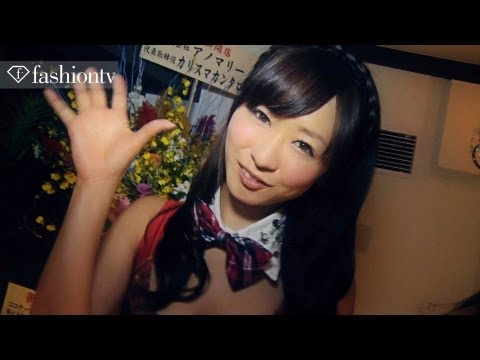 The Best of Asian Fashion - August 2013 | FashionTV