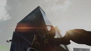 """Battlefield 4 Xbox360 Gameplay - BF4 Multiplayer  Open Beta Siege of Shanghai """"Battlefield 4"""""""