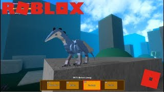 Roblox DragonVS - New Dragon And New Map Gameplay!