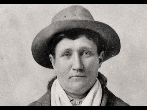 "Weird Wonderful Women | Episode 3 - Martha ""Calamity Jane"" Canary"