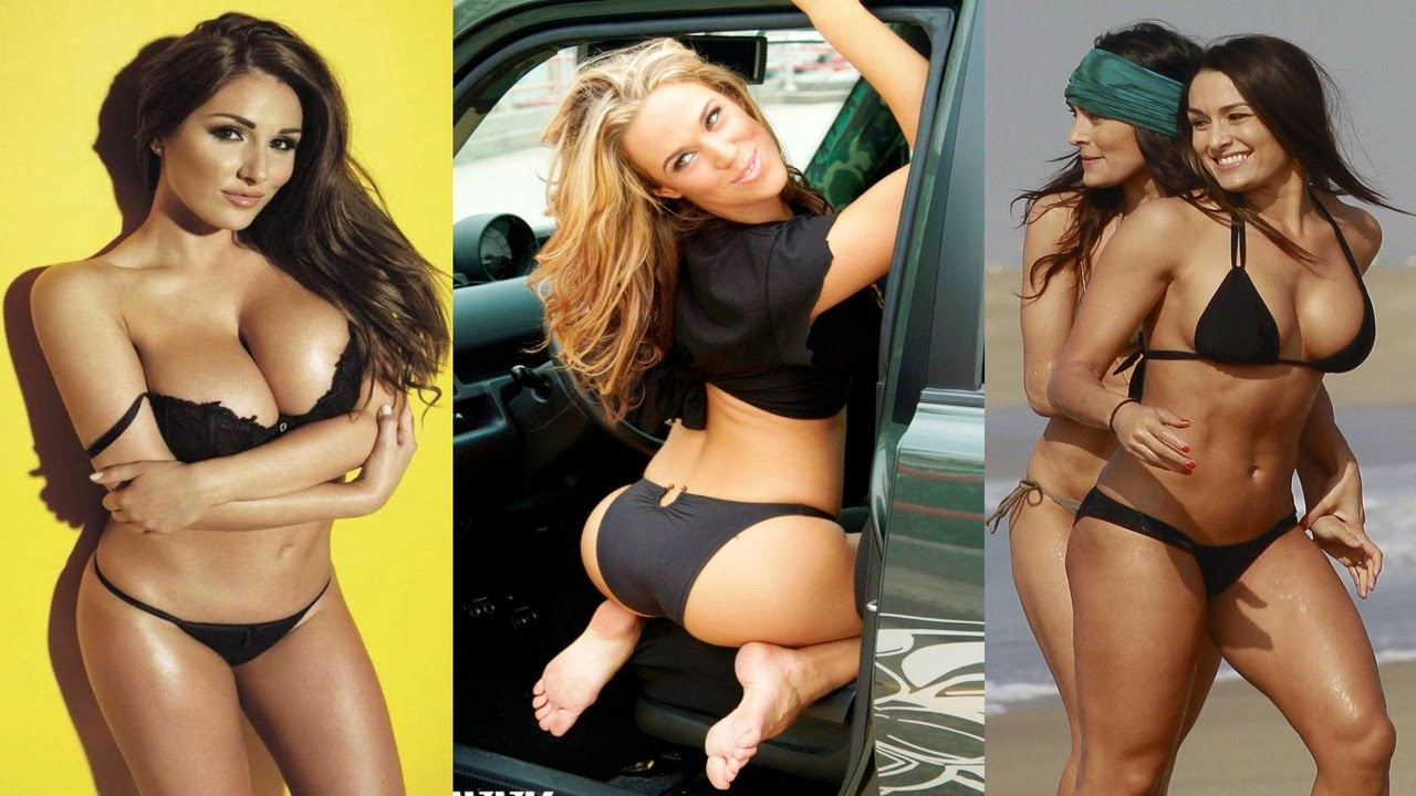 Top 10 hottest wwe divas alltimetop youtube for Hottest wwe diva