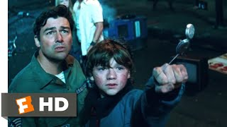 Super 8 (2011) - Final Goodbye Scene (8/8) | Movieclips