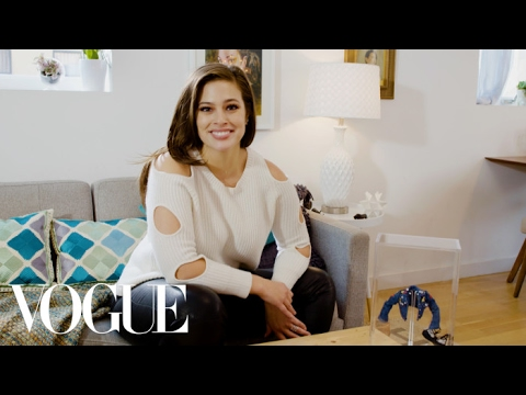 Thumbnail: 73 Questions With Ashley Graham | Vogue