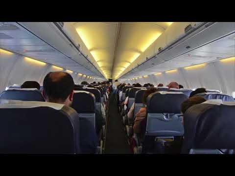 Airplane Interior Sound FX