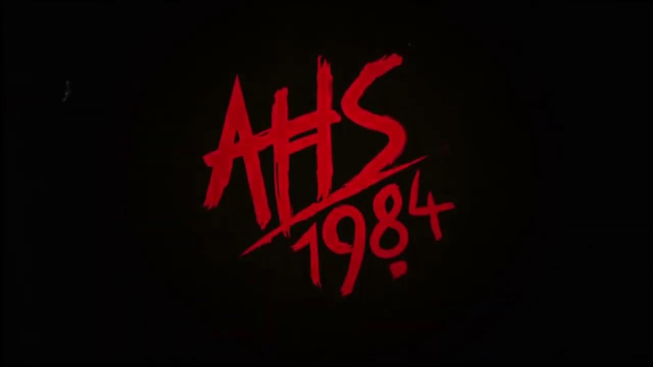 American Horror Story 1984 - Teaser Trailer