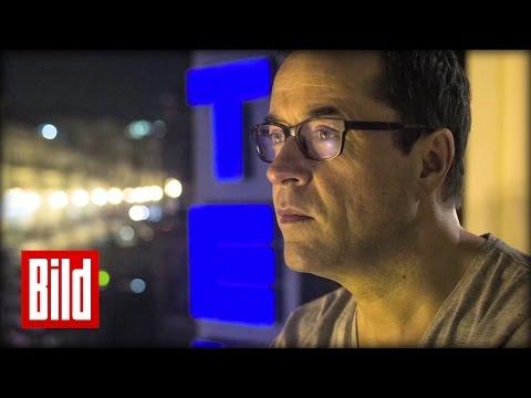 Jan Josef Liefers (Tatort) über Sex vor der Kamera - Der Mann ohne Schatten