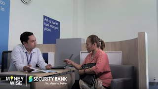 CNN Philippines: Hassle-free Banking with Security Bank All Access