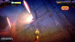 YAIBA: NINJA GAIDEN Z Gameplay (PC HD)