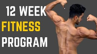 How to Lean Down or Bulk Up EFFICIENTLY - Week 1