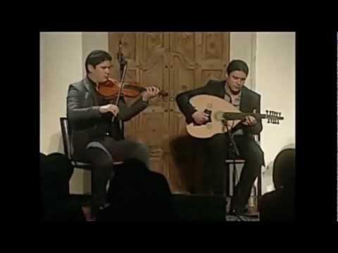 Bechir et Mohamed Gharbi : Samaï Hijaz