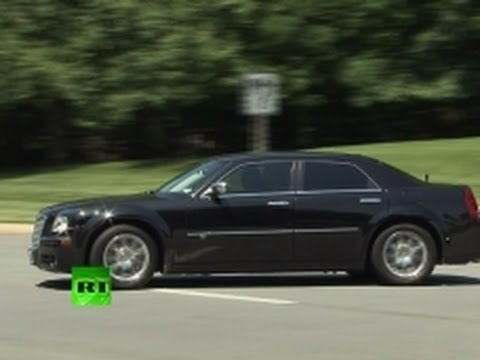 Bilderberg 2012: Protesters vs New World Order