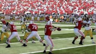 NCAA Football 12 Tips: How to Perfect your Passing Game