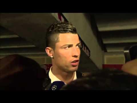 Cristiano Ronaldo: Winning La Décima in Portugal was 'beautiful'