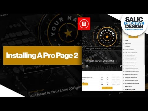 How To Install A Beatstars Pro Page 2