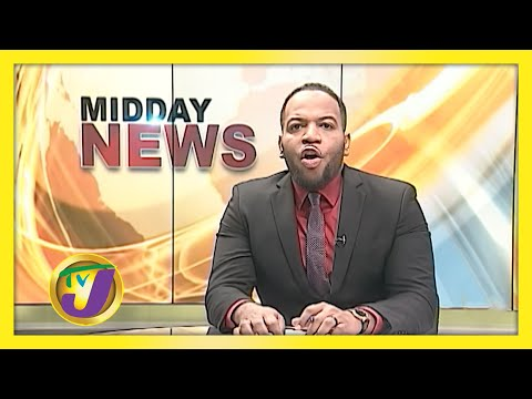 US Sanction 6 Jamaicans | Norman Horne Resign the Senate | TVJ News