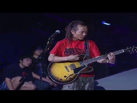 許巍 Xu Wei - 完美生活 - 官方演唱會現場版Live