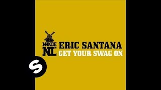 Eric Santana - Get Your Swag On (Instrumental)