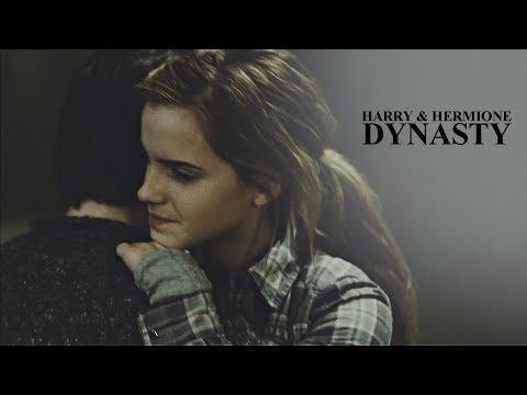 Harry & Hermione || Dynasty