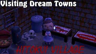 Video Visiting Hitokui Village! download MP3, 3GP, MP4, WEBM, AVI, FLV Juli 2018