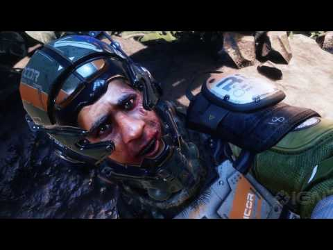 The First 15 Minutes of Titanfall 2 in 1080p 60fps