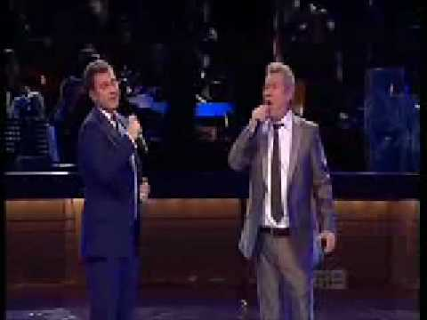 Jimmy Barnes and David Campbell -Carols By Candlelight You