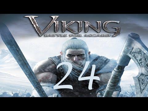 Viking: Battle for Asgard W/ Freyston Part 24 - Honir the Long-WInded |