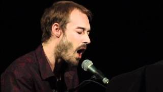 daniel johns across the night piano