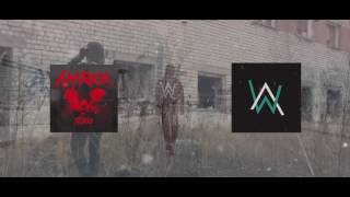 Alan Walker Faded Rock Version AM Rock Studio