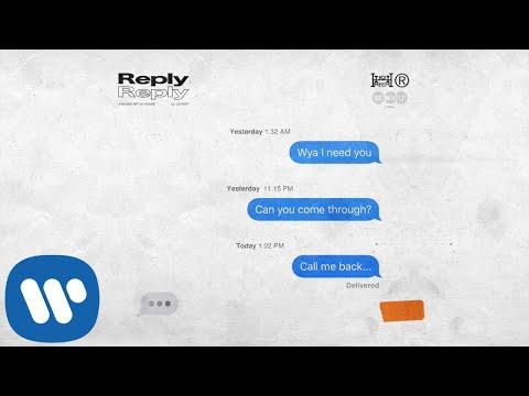 A Boogie Wit Da Hoodie – Reply (Lyrics) ft. Lil Uzi Vert