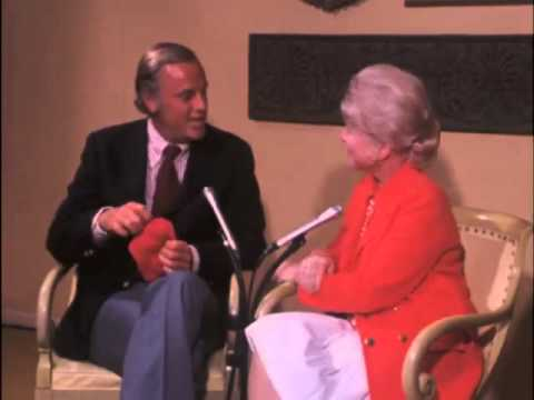Bette Rogge interview with McLean Stevenson
