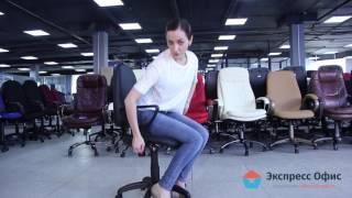 Обзор компьютерного кресла Престиж Люкс