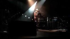 Bon Iver - 715 - CRΣΣΚS - Live St. Augustine front row 11-10-17
