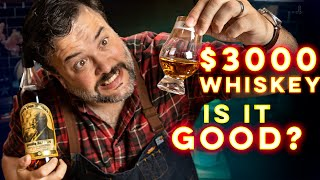 $3000 Whiskey worth tнe Hype? | How to Drink