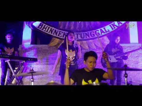 DAMAI PANCASILA - GERANIUM OFFICIAL VIDEO