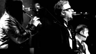 The Times They Are A-Changin - Bob Dylan - Cover by Flogging Molly