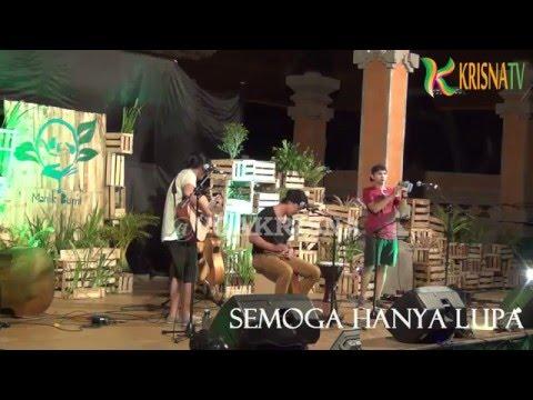 Nosstress di Gedung Sasana Budaya Buleleng