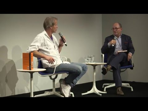 Salon | Collector Talk | Erling Kagge