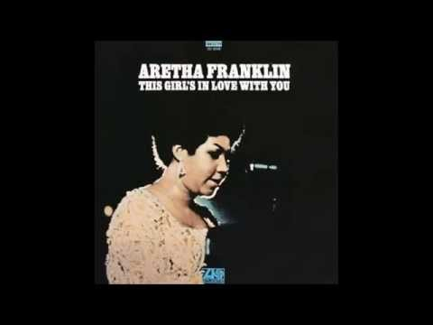 Клип Aretha Franklin - Sit Down And Cry