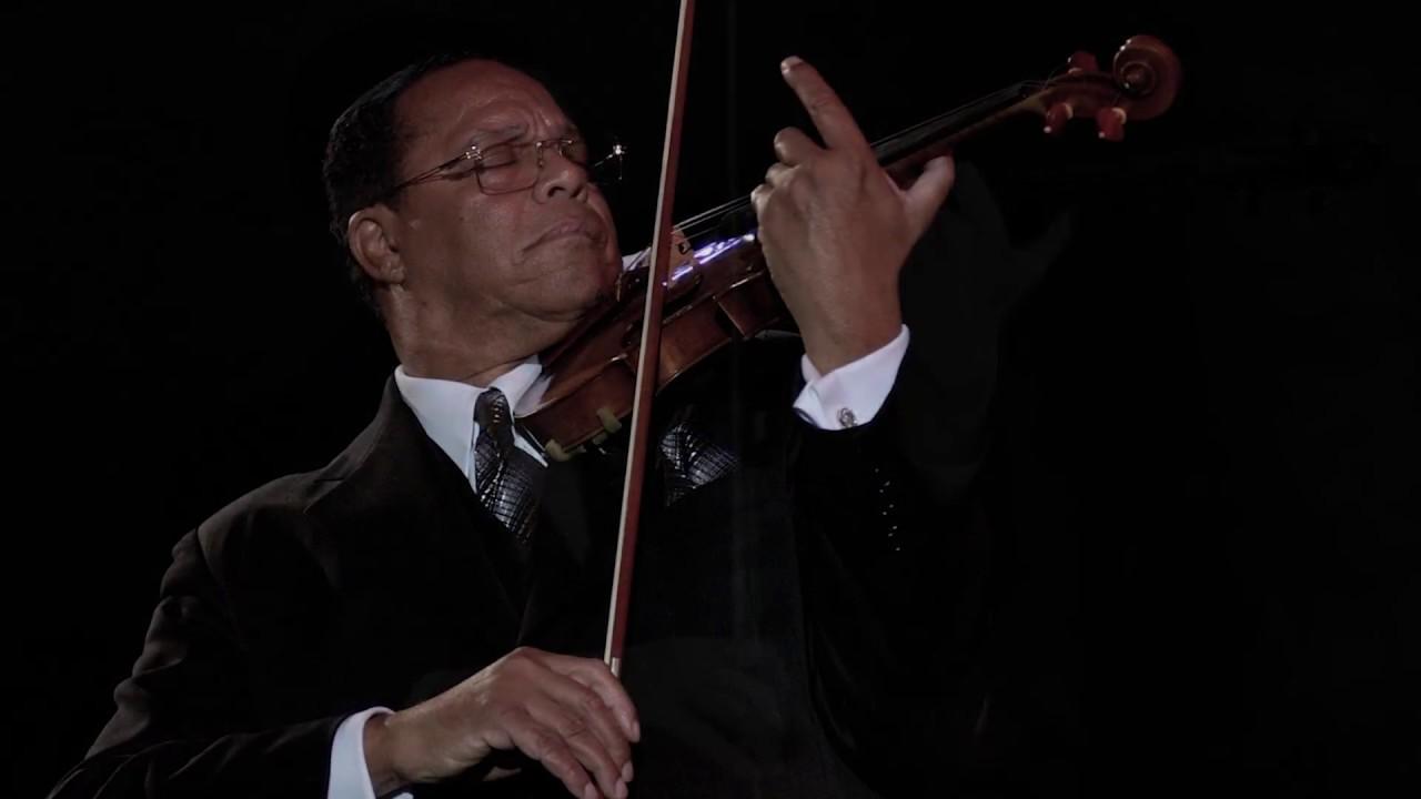 Minister Louis Farrakhan's New Album Features Rick Ross