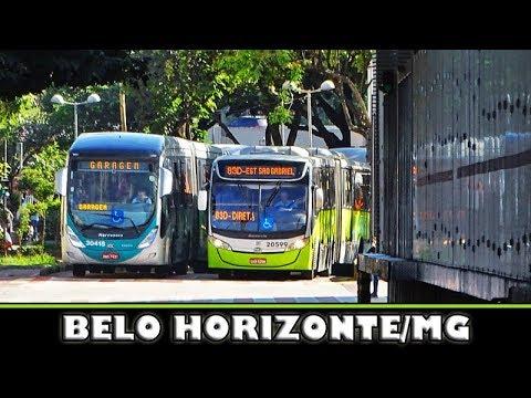 Viagem #2 - Belo Horizonte/MG
