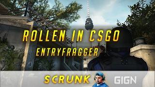 Rollen in CS:GO#3 Der Entryfragger - CSGO Tips [German/Deutsch]
