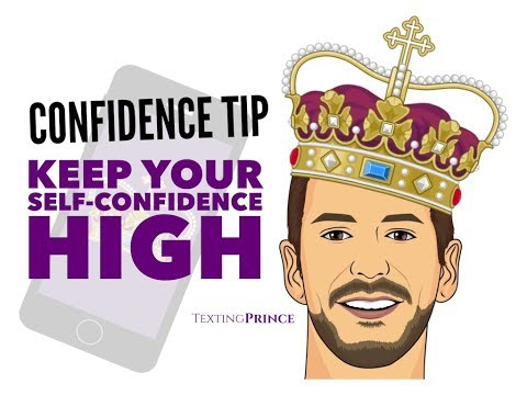 Keeping Self Confidence High | How To Increase Confidence | Boost Confidence Tips