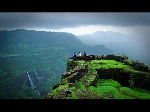 1 day Trek to Rajmachi Fort - Sahyadri mountain range