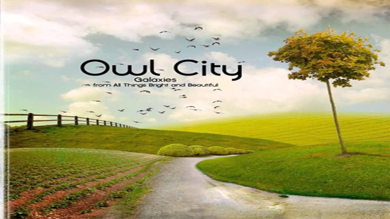 Скачать бесплатно mp3 owl city