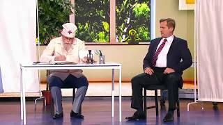 Депутат у ветеринара (Уральские пельмени)