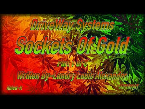 Sockets Of Gold Part 1of 8