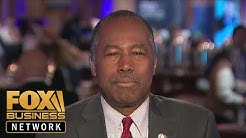 Ben Carson on efforts to block illegal immigrants from public housing