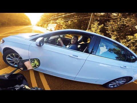 Stupid, Crazy & Angry People Vs Bikers 2017 [Ep.#174]